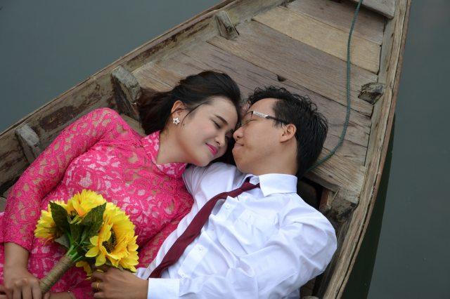 adult-affection-boat-265878